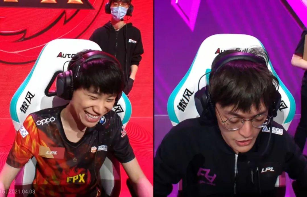 FPX击败RA!iboy状态低迷,小天金咕咕联动梦回S9