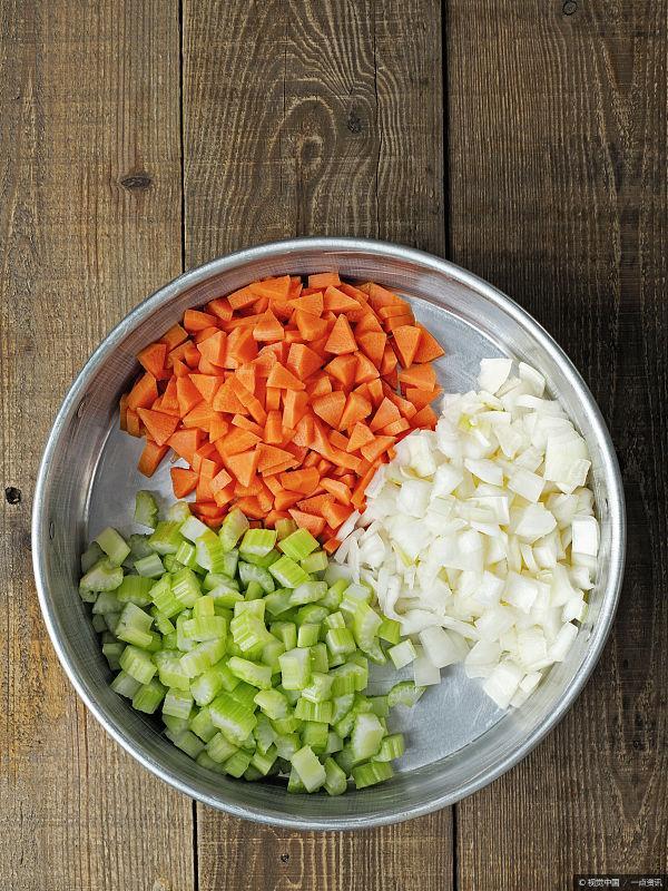 营养师送你三套简易的营养配餐配方,请收好! 营养配餐 第3张