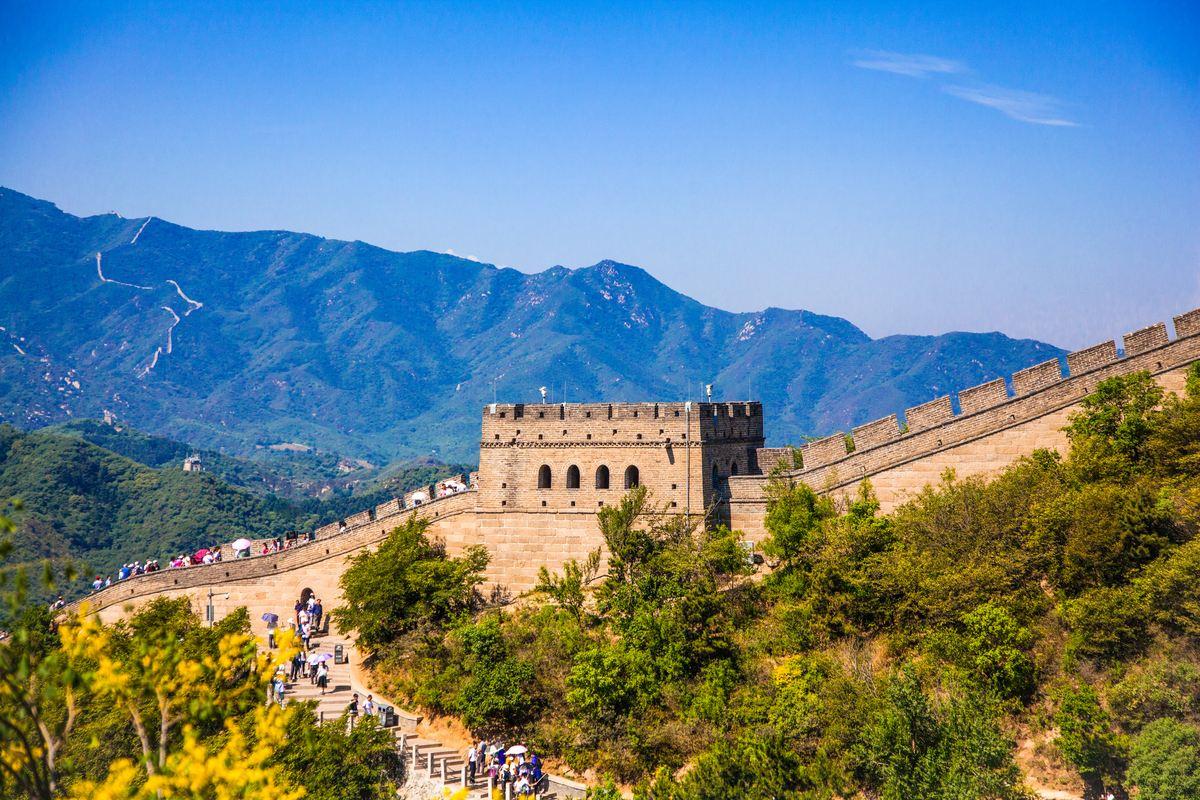 十一旅游到底谁是吸金王?5A景区最多的江苏登顶,北京有点凉