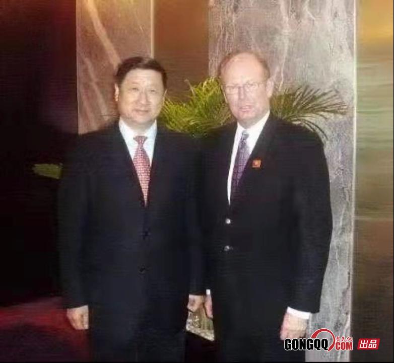 记中国民营石油第一人龚家龙