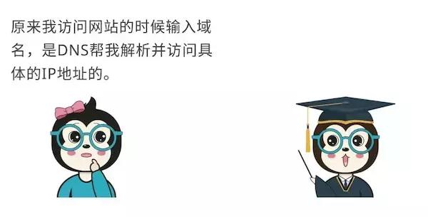 漫话:如何给女朋友解释为什么必应搜索(Bing)无法访问了?