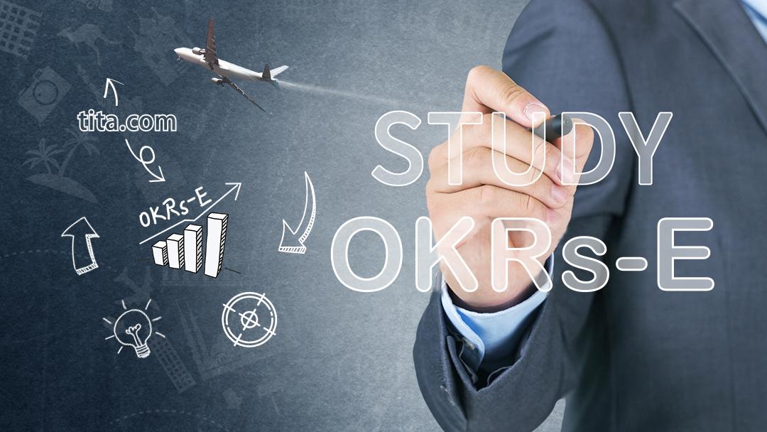 为什么初创企业应该接受OKR?