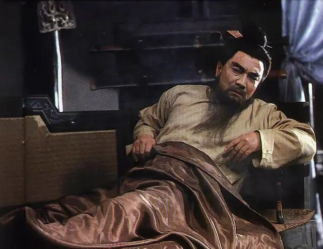 《三国》鲍国安背后:曹操这个角色,差点毁了我的演艺生涯