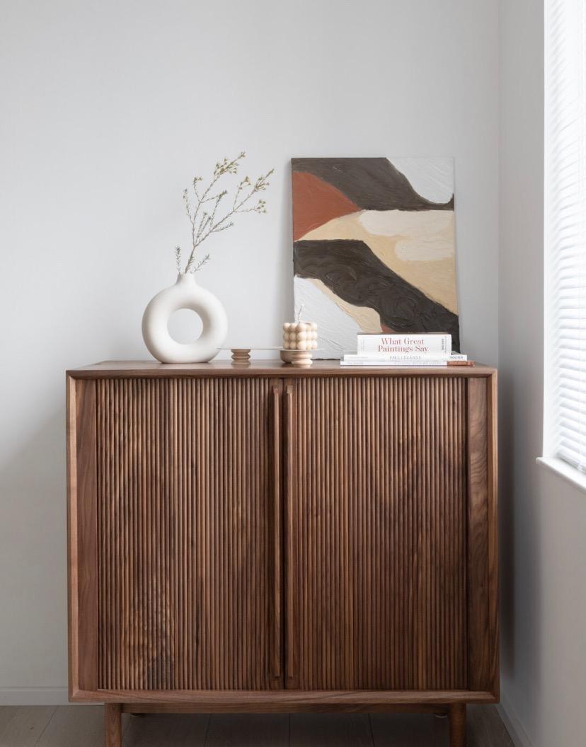 成都一户人家,全屋自主设计,把简洁明朗用到极致,风格永不过时