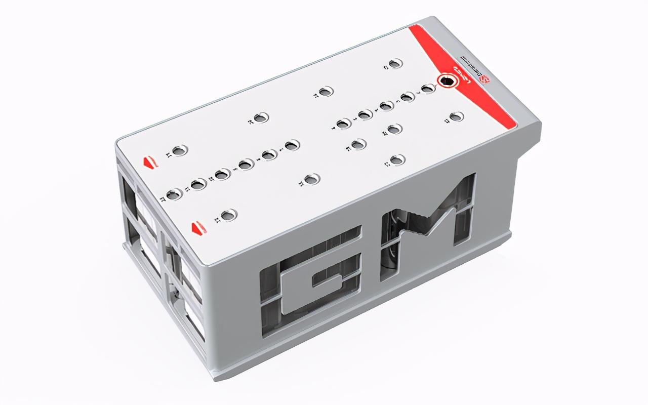 真邁生物高通量基因測序儀GenoLab M助力NGS技術使用和價值拓展