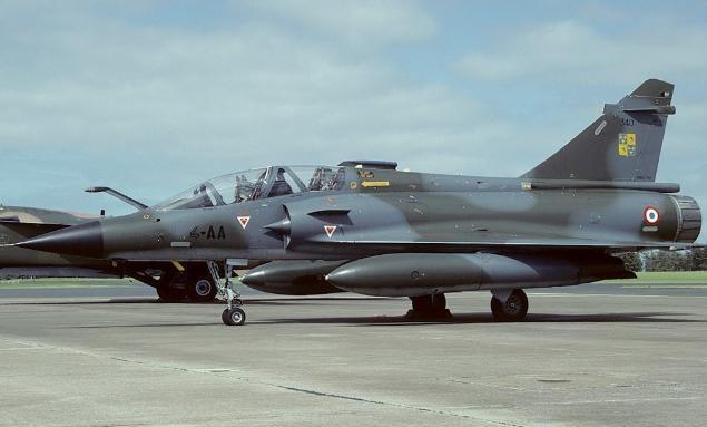 法国空天军动怒,至少50名恐怖分子死亡