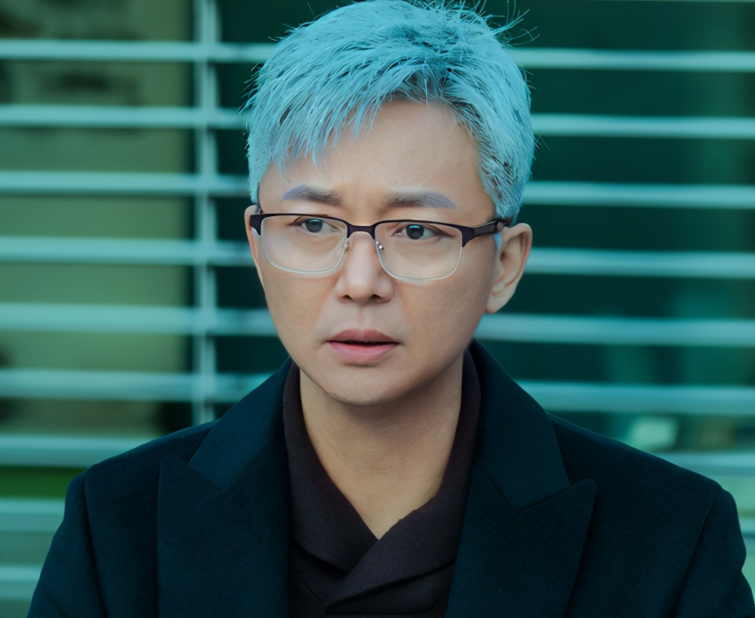 孙红雷再演硬汉,刘奕君实力加盟,更让人惊喜的是张艺兴也来了