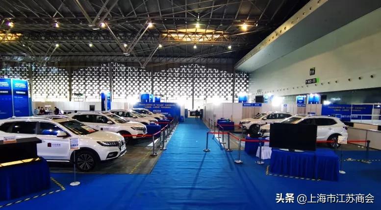 中锐教育集团承办2020年上海市职业技能大赛汽车技术项目比赛