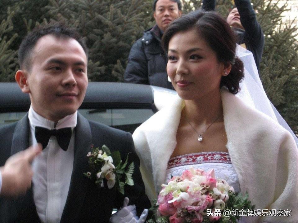 刘涛老公王珂回应投资巨亏,处处维护妻子,展现真实家庭地位
