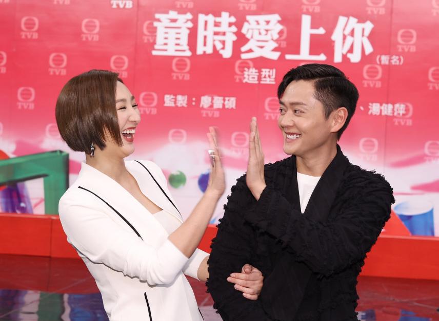 传因剧本太烂,TVB热拍新剧被要求停拍,监制亲证消息