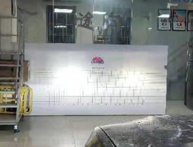 深圳探岳原车LED透镜白内障升级激光大灯