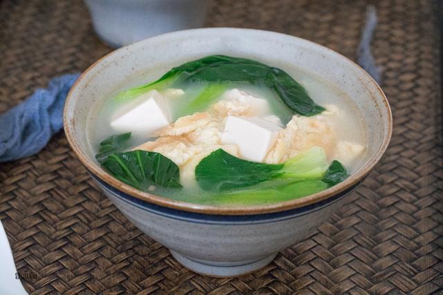 9道适合瘦身喝的汤,低脂低卡 减肥汤 第1张