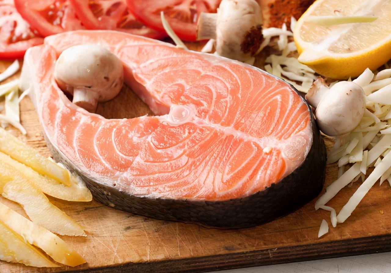 为什么三文鱼一定要吃生