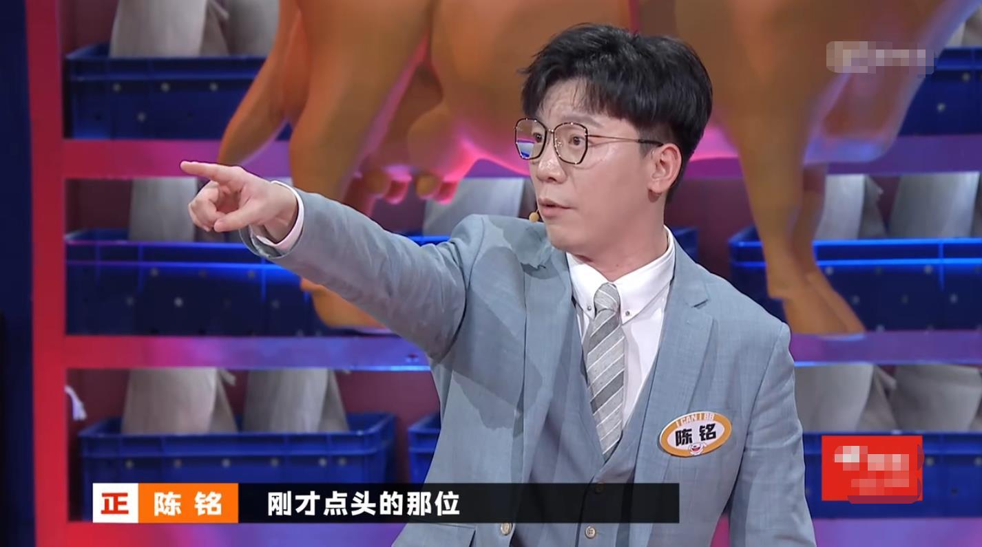《奇葩说7》肖骁姜思达王者回归热度依旧,新颖辩题引人深思