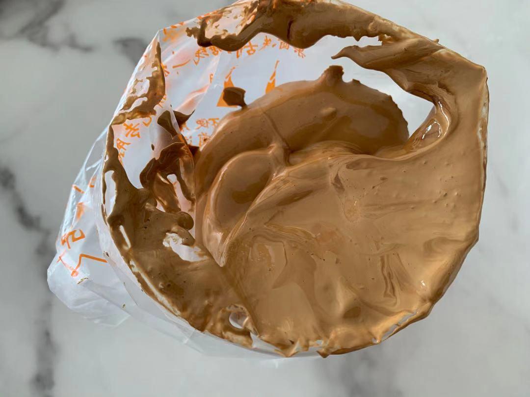 INS很火的泡沫咖啡,在家也能自己做,简单几步就搞定
