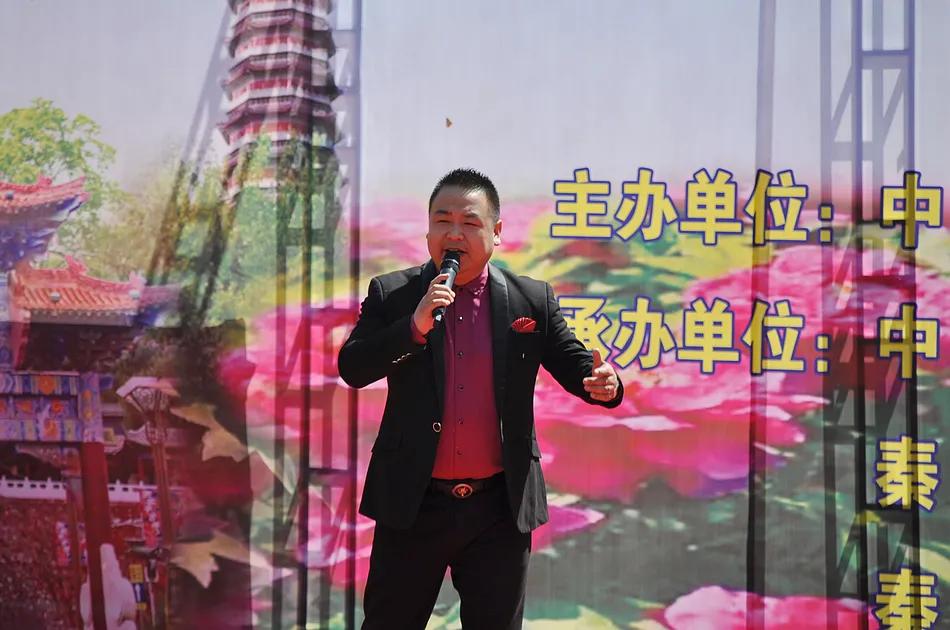 """秦州区""""五一""""黄金周旅游推介系列活动盛大启动(图)"""
