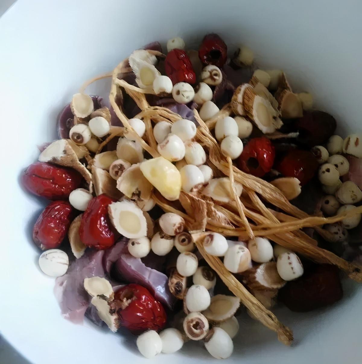 跟着广东人学煲汤,记住这三招,做出来的汤又香又营养 美食做法 第23张