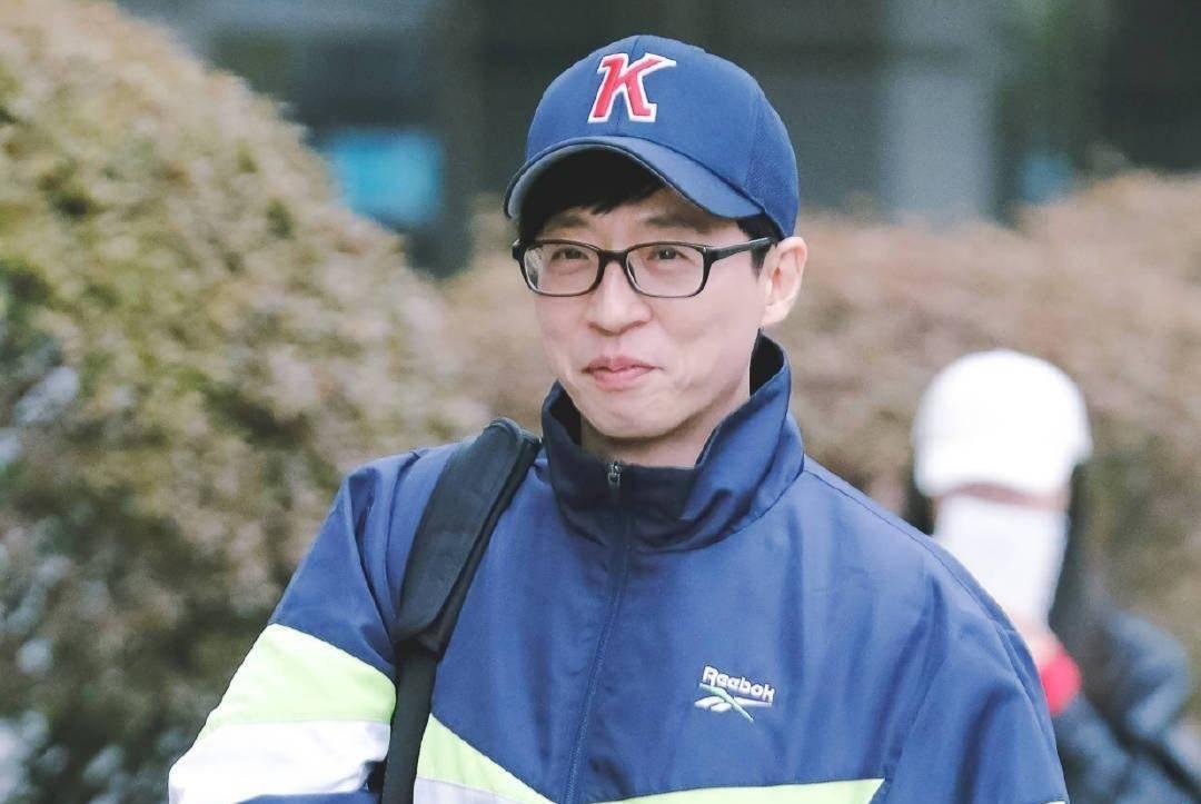姜虎东N多热综在手,却始终敌不过1人,刘在石有何魅力稳坐TOP?
