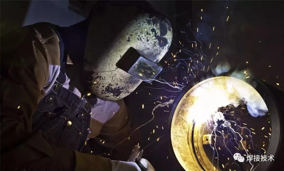 氩弧焊,焊接时气孔是怎么来的?影响因素有哪些?