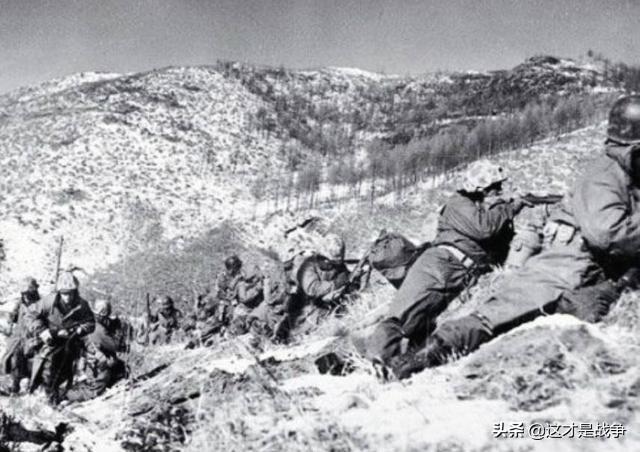 美军战史愤怒地写道:中国人过分了,用这么多炮弹打陆战1师