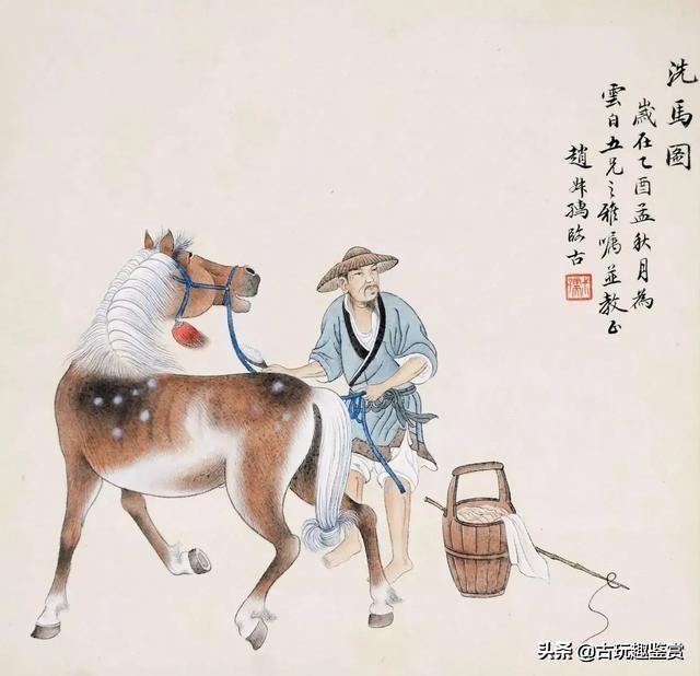 """我国的6卷古画,被溥仪""""贱卖""""给日本人,如今国人花8.9亿元买回"""