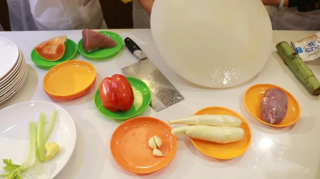 最强月子餐教学!跟着本期学员一起来学