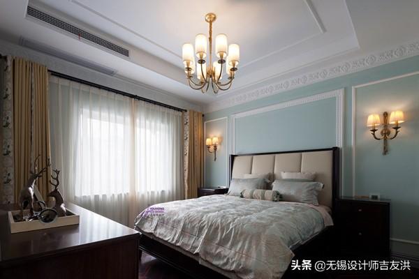 床上用品怎样搭配有格调? 家务 卫生 第12张