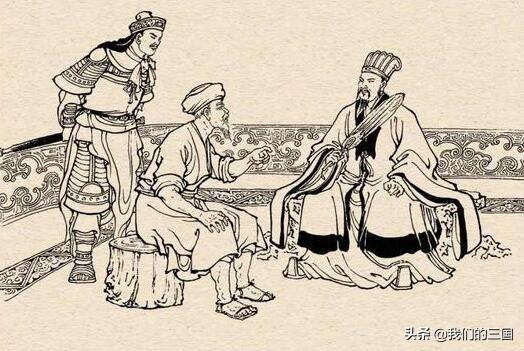"""盘点《三国演义》中的气象战,不仅仅只有""""借东风"""""""