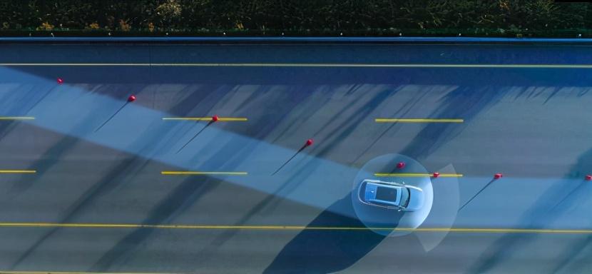 现身全国多处道路,全固态激光雷达WEY摩卡即将上市