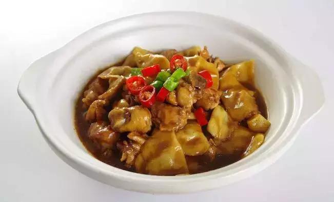 精选20款精品鲁菜美味菜谱给您赏析 鲁菜菜谱 第16张