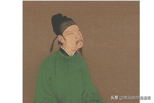 在《听琴图》里我们看懂宋代的服饰