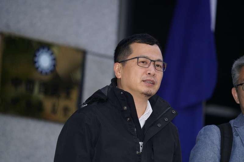 2022台北市長民調:羅智強緊追陳時中兩人差距僅剩9.2%
