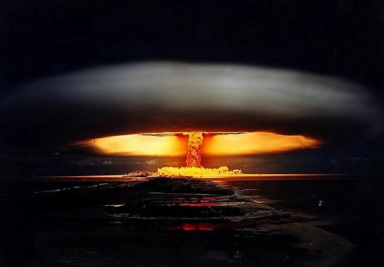 """逼我国""""自废武功""""?布林肯盯上中国核武库:必须加入军控条约"""
