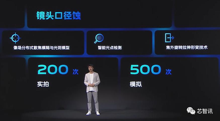 300人研发,历时24个月!vivo自研芯片V1正式发布:能效比指数级提升,X70系列首发!-芯智讯