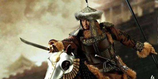 王德恒:东北亚丝路的一道酷影
