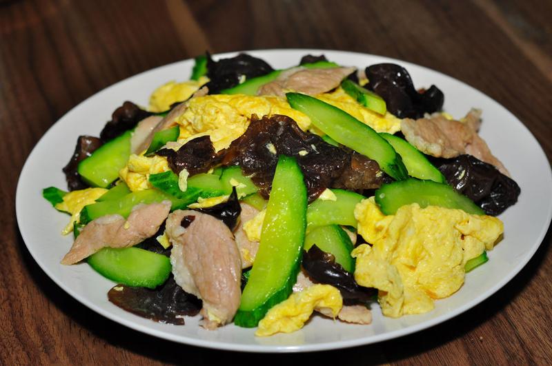 10道最受欢迎的鲁菜做法,地道山东人也不一定都吃过,你吃过几道 鲁菜菜谱 第6张
