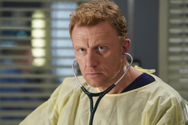 美剧《实习医生格蕾》新一季将演绎新冠危机,演绎一线抗疫故事