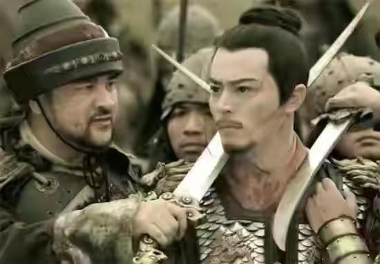 朱见深:两得太子位,为于谦平反,给景泰帝正身,朝着后金挥铁拳