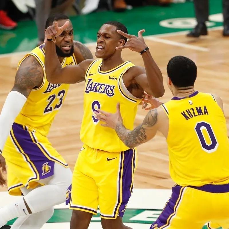 再见湖人,再见NBA!重回紫金军梦想破灭,拒绝续约让你认清现实