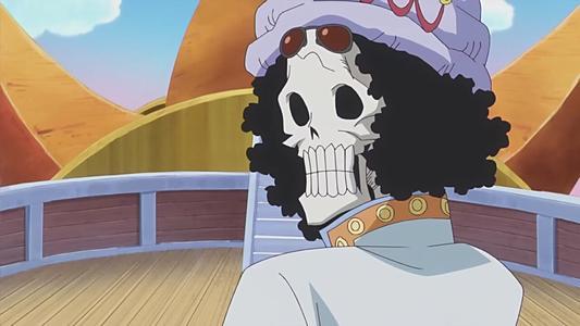 海賊王中容易被誤會的6件事情,喬巴才不是狸貓,毒Q才28歲