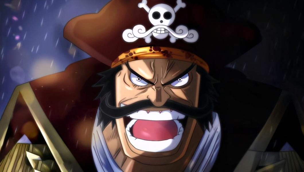 海賊王中誰才是SS級戰力?世界最強男人上榜,海賊王自然能佔一席