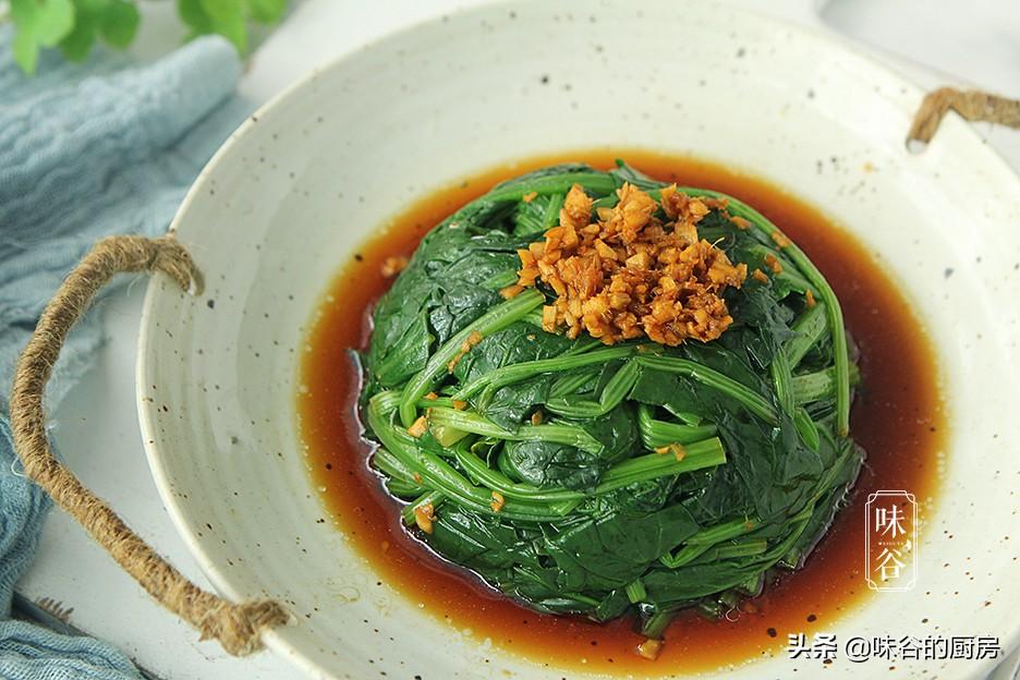 炒菜前,這6種蔬菜必須要焯水,很多人不懂,以後別再直接下鍋了