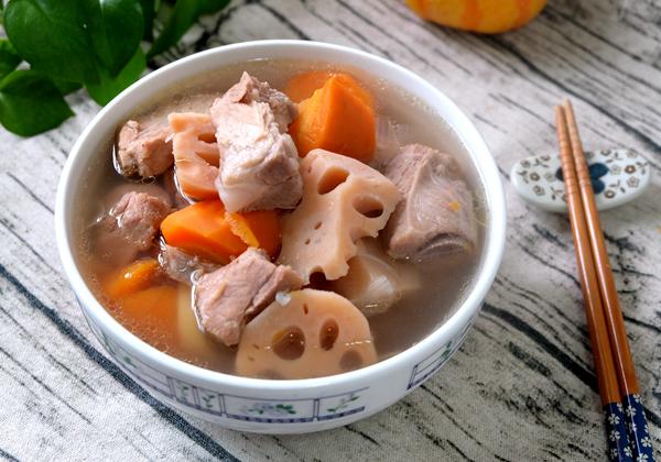 """""""立秋后1碗湯,不用醫生幫"""",這5款湯水記得喝,營養美味去秋燥"""