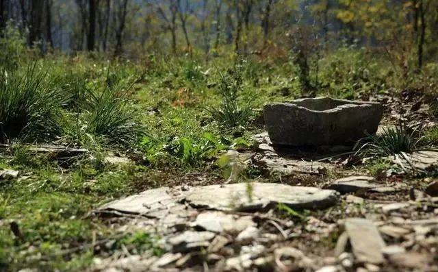 商洛大山中现存的旧生活工具,您认识么?