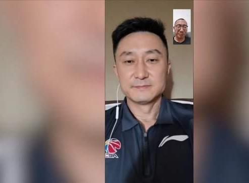 于嘉:谁是广东最大的竞争对手?杜锋说了8个着重提到了3支队伍