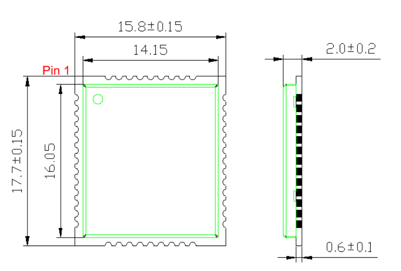 浅析NB-IoT模块前景优势 提供智能电表解决方案