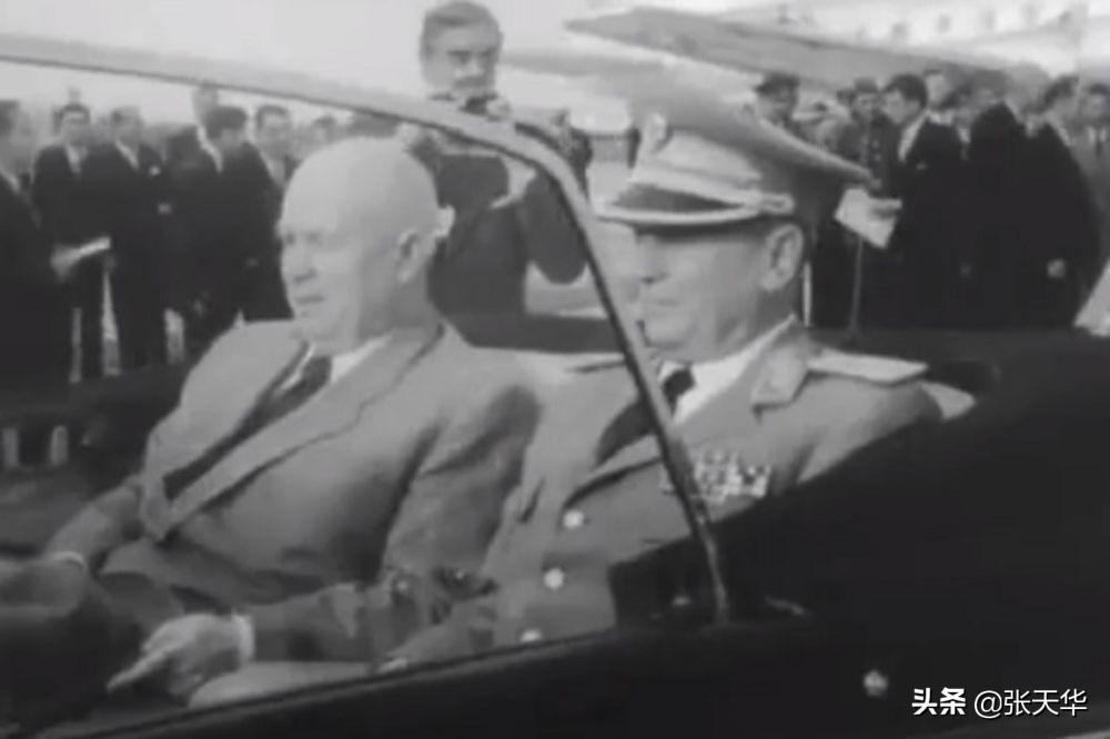 「铁托外传6」苏南冷战是如何结束的?