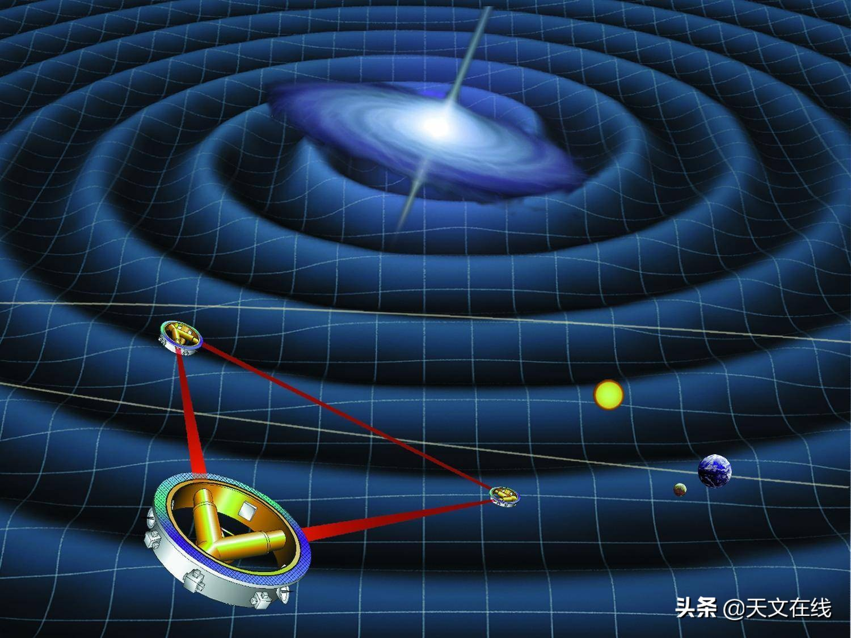 中等质量黑洞是否存在?引力波探测器或可提供答案