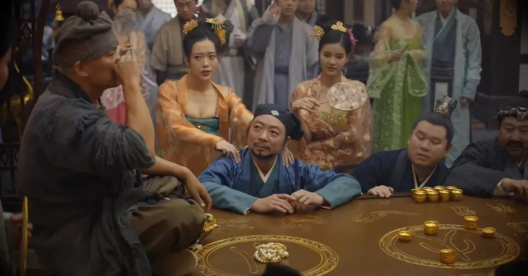 《少林寺之得宝传奇》一言难尽,王宝强的少林梦到底坑了多少人?