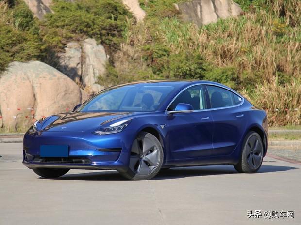 哪个品牌的电动汽车好(电动汽车品牌排名)